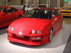 Acura Integra Acura Integra Kity Body – Top Car Magazine