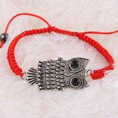 Silver Plated Hawk Shapes Pendant Pracelts/Wholesale in Factory Price Bracelets Diy Leather Bracelet, Woven Bracelets, Leather Cuffs, Handmade Bracelets, Fashion Bracelets, Diy Bracelet, Wedding Bracelet, Cheap Fashion