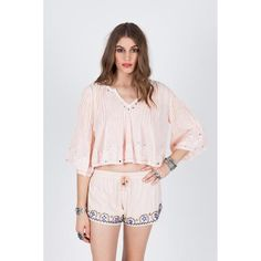 low priced 7ac9c f6d6f New Angel Shorts Light Pink Shorts, Led, Bell Sleeves, Online Boutiques,  Leggings