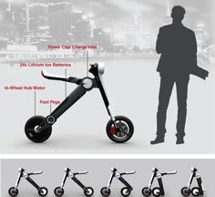 skoota compact urban electric scooter 02..... Can I see someone ride this?