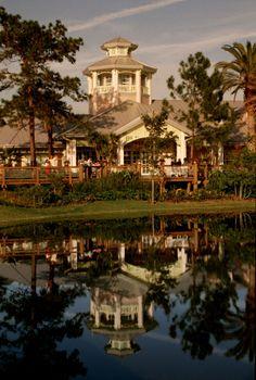 Disney Resort Hotels, Disney's Old Key West Resort - Walt Disney World Resort