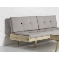 1000 id es sur le th me matelas futon sur pinterest futon banquette conver - Matelas futon canape ...