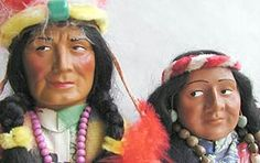 Skookum News: Determining the Age of Your Doll