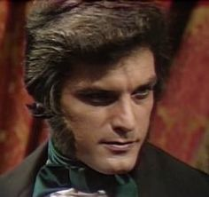 David Selby as Quentin Collins (original series)-Dark Shadows