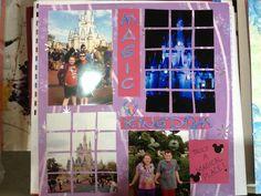 Magic kingdom 1