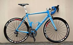colnago CLX kolss cycling team