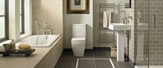 Bathrooms | AMS Plumbing & Heating