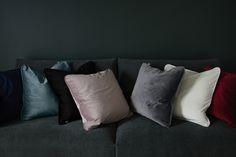 Lennol   MELANIE Cushions Bed Pillows, Cushions, Pillow Cases, Colours, Luxury, Home, Pillows, Throw Pillows, Toss Pillows