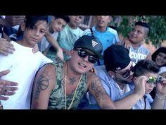 Aloy Ft. Moncho Chavea - De la tumba salió (Videoclip)