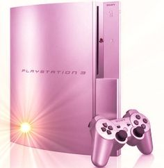 Pink out your inner nerdyness? THINK PINK YES!http://www.ps4talk.com/what-colour-would-you-like-the-ps4-console-to-be-02020508/