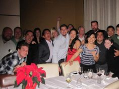 CFI Holiday Party 12.2012