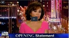 This Is Why Judge Jeanine Is Worried (And Thinks You Should Be Afraid)