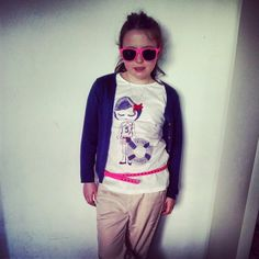 Lei... #baby #fashion #look #glamour #love #family #likealways #moda