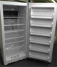 EZ Freeze Model EZ-ARW Propane All-Refrigerator in White 21 cu.ft.