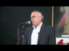 ▶ Peregrinos del Amor. Reflexión sobre El Espiritu Santo. Marino Restrepo Video 3/7 - YouTube...CONVERSION= DESPERTAR LA CARNE= PACIENCIA