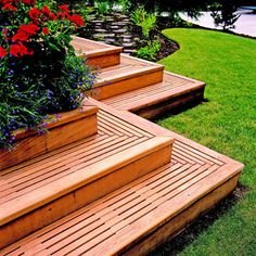 Tips to think about before building a deck. Open design... http://www.bhg.com/home-improvement/deck/building/10-things-to-know-about-building-a-deck/#page=1