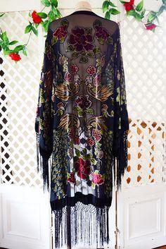 boho kimono robe - Pesquisa Google