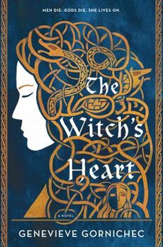 When a banished witch falls in love with the legendary trickster Loki, she risks the wrath of the gods in this fierce, subversive debut novel that reimagines Norse myth. The River, Book Club Books, Books To Read, My Books, Book Lists, Library Books, Book Nerd, The Witcher, Margaret George