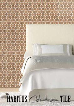 Habitus Cork Mosaic Tile