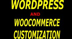 I will customize your WordPress website to give it that perfect look. I will style the color, background, menu, header, header image, background image, layout and a whole lots more. Just for $5, I will customize your woocommerce website and add the necessary menus to make visitors not want to leave. I can create quick … Continue reading Do your wordpress and woocommerce customization →