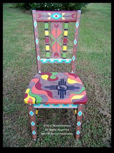 SW Memories Chair - San Remo Front View by ReincarnationsDotCom.deviantart.com on @DeviantArt