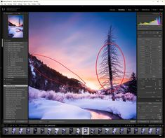 How to Make Precise Selections in Lightroom CC