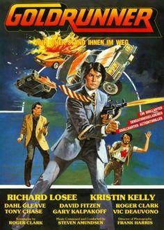 Goldrunner (1980, USA)