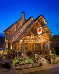 13 Best Places to Eat & Drink in Blue Ridge, #Georgia