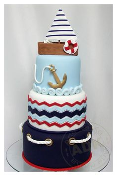 Nautical... Check it out Emmy!