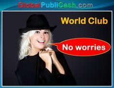 .: Světový klub GPC