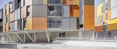 Gallery - Housing And Urban Development Project In Manresa / Pich-Aguilera Architects - 4