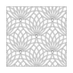Tile Patterns, Embroidery Patterns, Print Patterns, Kitsch Decor, Easter Coloring Pages, Artistic Tile, Colouring Pics, Egyptian Symbols, Stone Mosaic