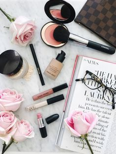 spring beauty favorites from Nordstrom