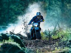 Мотокросс - Мотоциклы. Обои для рабочего стола