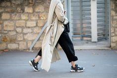 Image of Streetsnaps: Paris Fashion Week September 2014 Part 1