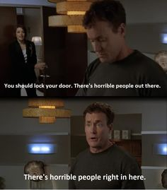 Scrubs Movie #Lock, #There