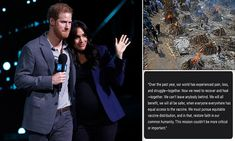 Prince Harry And Megan, Harry And Meghan, Prince Philip, Prince William, Johnson And Johnson, World Leaders, Faith In Humanity, Oprah Winfrey, Meghan Markle