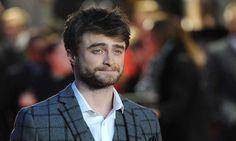Daniel Radcliffe habla de autoconocimiento en revista <i>Playboy</i>