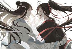 Mo Dao Zu Shi (The Grandmaster Of Demonic Cultivation) Image - Zerochan Anime Image Board Mpreg Anime, Manga Anime, Tornados, Chinese Kimono, In This House We, Wattpad, Best Waifu, The Grandmaster, Yellow Eyes
