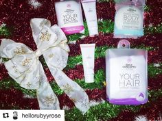 #Repost @hellorubyyrose thanks for sharing the love     I like to SING in the shower . Perfect scrubbies for stocking stuffers or your personal use. Thank you @dailyconcepts for the awesome goodies. --------------------------------------------- 1. Facial Micro Scrubber- dual texture face exfoliator for all skin types.  2. Exfoliating Body Scrubber with Smart Technology- Regular texture for a deeper exfoliation & soft texture for more gentle areas. It has a natural cotton base with nylon…