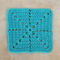 Crochet a bunch or simple and