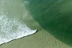 Abstract Aerial Photographs of Southern Africa by Zack Seckler #SouthAfrica #naturephotography