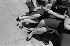 San Francisco, 1960 (Henri Cartier Bresson)