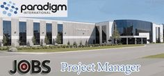 Project Manager Jobs in Paradigm International in UAE, Abu Dhabi Visit jobsingcc.com for more info @ http://jobsingcc.com/project-manager-jobs-paradigm-international/