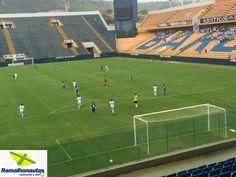 Blog do Bellotti - Esporte Clube Santo André: Vexame em Barueri... Anotaram a placa?