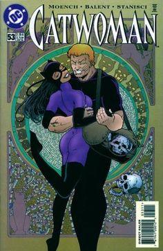 Catwoman Vol 2 53