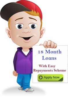 18 month loans are effective and convenient financial assistance for loan seekers to combat all unwanted monetary difficulties on time with simple repayments scheme. Read more..