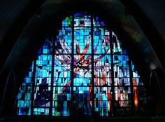 Stained Glass Window   Flickr - Photo Sharing!