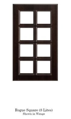 RTF Rogue Square French Lite Cabinet Door Cabinet Door Styles, Cabinet Doors, Bath Remodel, Cabinets, Shelves, French, Home Decor, Armoires, Bathroom Remodeling