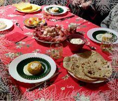 Mezza tazza di tè: Afternoon Christmas tea time